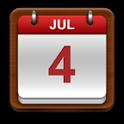 US Calendar 2017 icon