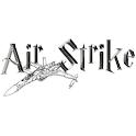 Air Strike logo