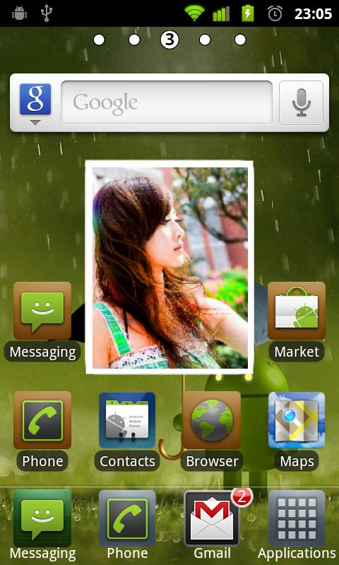My Launcher - screenshot