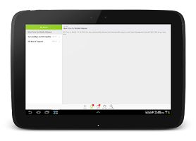 Screenshot of CDK Service Connect
