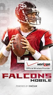 Falcons Mobile - screenshot thumbnail