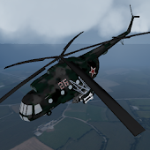 Helicopter Flight Sim (Free)