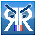 Ruzzle Solver – French logo