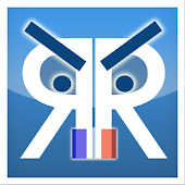 Solver for Ruzzle - French