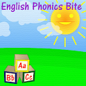 English Phonics Bite icon