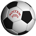 Soccer Stats w/ Timer icon