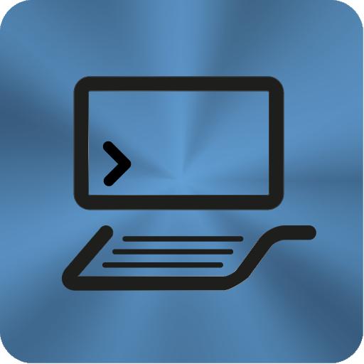 TinyTERM Plus 通訊 App LOGO-硬是要APP