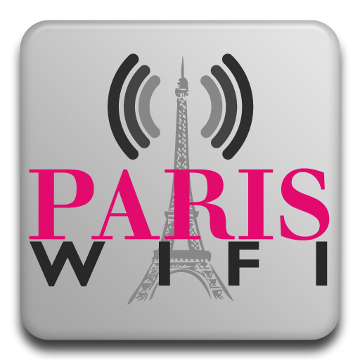 Paris Wifi