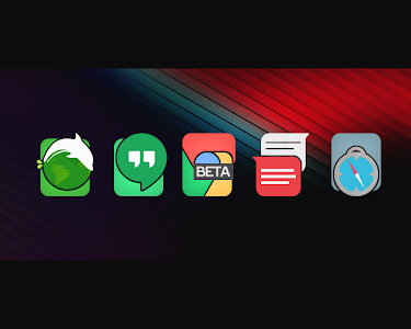 Strip UI - Icon Pack v1.1