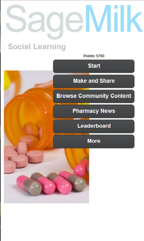 Pharmacy Tech Certification - screenshot