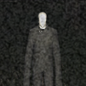 Slender-Man - Call of Slender