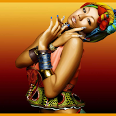 African Music Radio