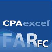 CPAexcel FAR Flashcards