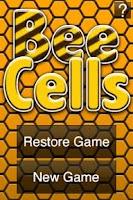 Screenshot of BeeCells