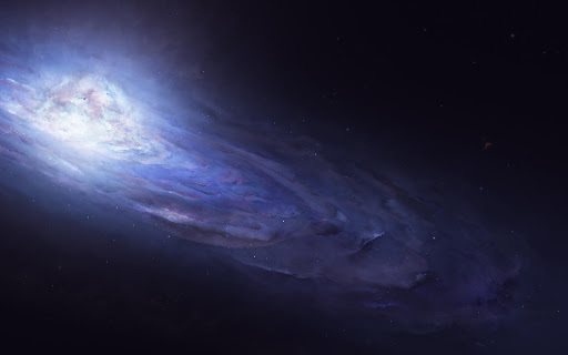 Cool galaxy wallpaper