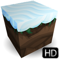 WinterCraft HD 1.9.117