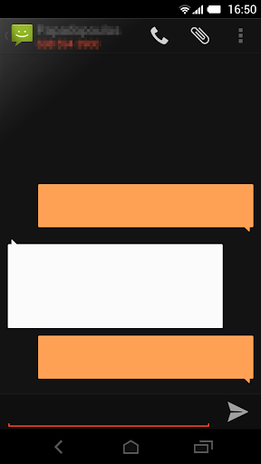 Santoyu Theme for CM9/10.1 v1.0 APK