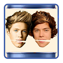 Flippy One Direction icon
