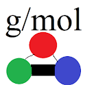 gMol–donate (old version) logo