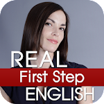 Real English First Step