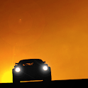 Racing Cars -LIVE- Wallpaper icon