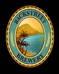 Logo for Backstreet Brewery - Vista