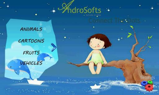 免費下載休閒APP|Connect the Dots for kids app開箱文|APP開箱王