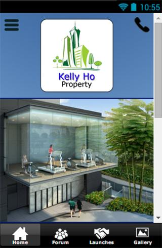 Kelly Ho Property