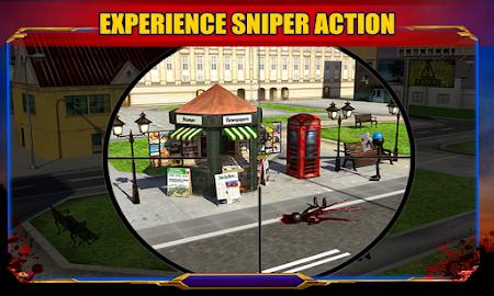 Stickman Sniper Shooting 3D 1.2 screenshot 41257