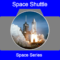 Space Shuttle Live Wallpaper icon