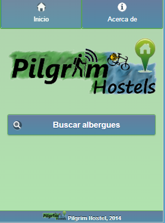 PilgrimHostels