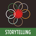 Storytelling for UX logo