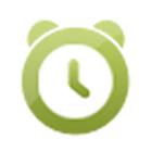 时钟 icon