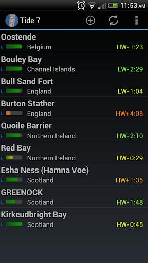 Tide 7 UK Ireland Benelux