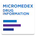Micromedex Drug Information logo