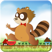 RACCOON DOG ADVENTURE
