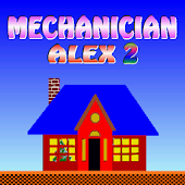 Mechanician Alex 2