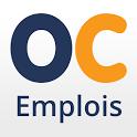Offres d'emploi - Travail icon