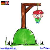 Hangman ML