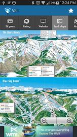 OnTheSnow Ski & Snow Report Screenshot 3