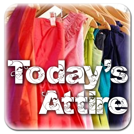 Today's Attire 生活 App LOGO-APP試玩