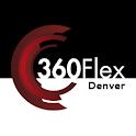 360|Flex 2012 logo