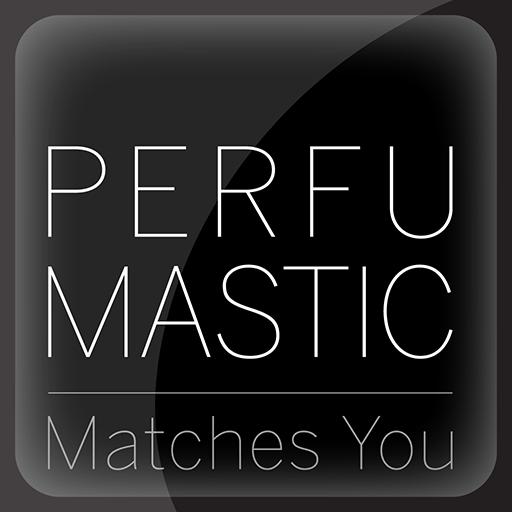 Perfumastic LOGO-APP點子