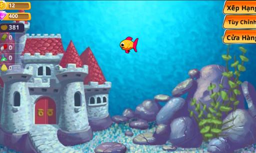Bể Cá Thần Kì