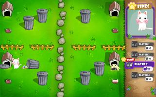 Screenshot of Kucing Sumput