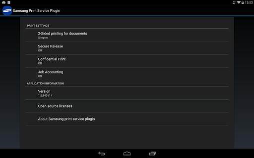 Samsung Print Service Plugin|玩生產應用App免費|玩APPs
