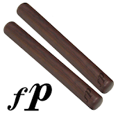Fun Percussion Claves