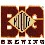 Big Muddy Vanilla Stout