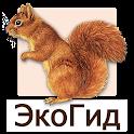 EcoGuide: Russian Wild Mammals icon