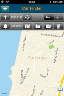 Netanya - screenshot thumbnail